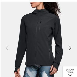 NWT Under Armour Storm jacket